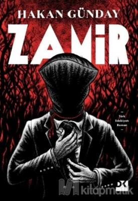 Zamir Hakan Günday