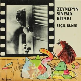 Zeynep'in Sinema Kitabı
