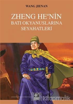 Zheng He'nin Batı Okyanuslarına Seyahatleri