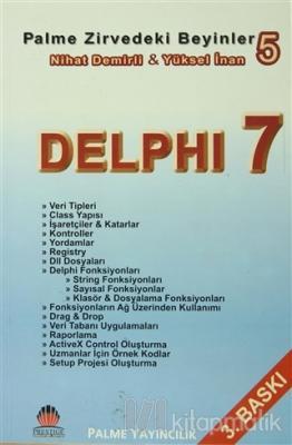 Zirvedeki Beyinler 5 / Delphi 7