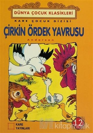 çirkin ördek Yavrusu Hans Christian Andersen