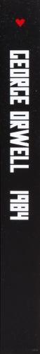 1984 - George Orwell - kitapoba.com