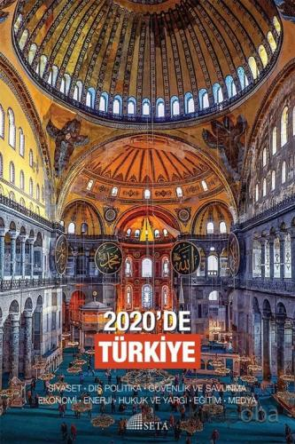 2020'de Türkiye - Kollektif - kitapoba.com
