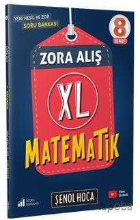 8. Sınıf XL Matematik - Kollektif - kitapoba.com