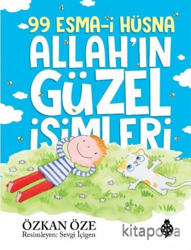 Allah'ın Güzel İsimleri 99 Esma-i Hüsna (Ciltli) - - kitapoba.com