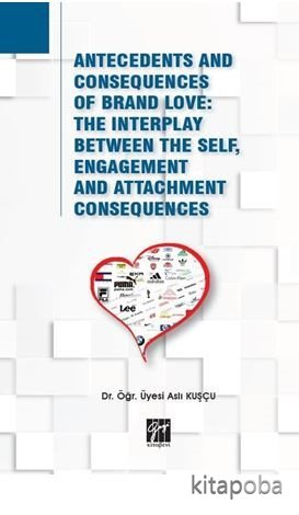 Antecedents and Consequences of Brand love: The Interplay Between The Self, Engagement and Attachment Consequences