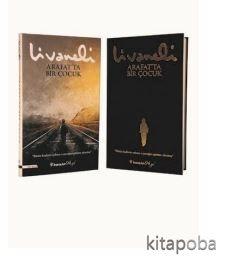 Arafat'ta Bir Çocuk - Ciltli - Zülfü Livaneli - kitapoba.com