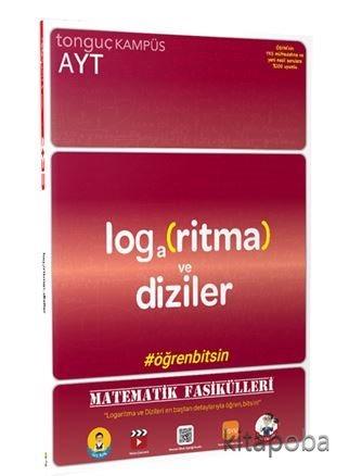AYT Matematik Fasikülleri Logaritma Dizisi - Komisyon - kitapoba.com