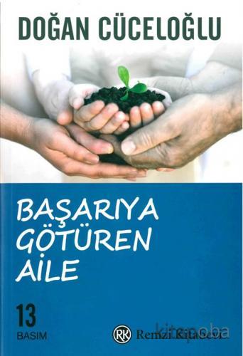 Başarıya Götüren Aile - Doğan Cüceloğlu - kitapoba.com