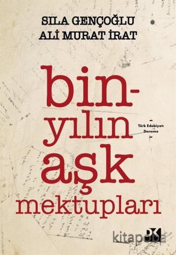 Bin Yılın Aşk Mektupları - Ali Murat İrat - kitapoba.com