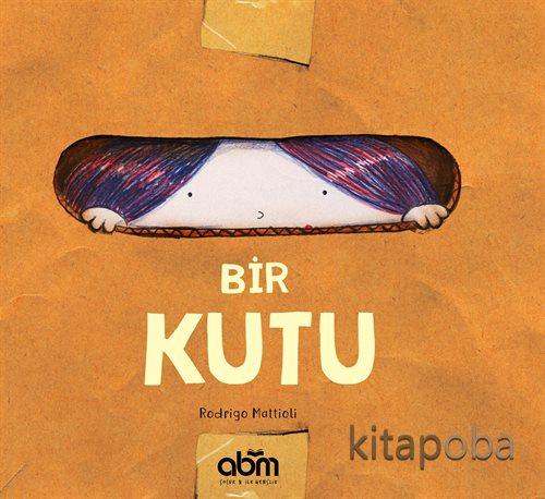 Bir Kutu - Rodrigo Mattioli - kitapoba.com
