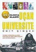Bir Polonya Klasiği Uçan Üniversite - Ümit Şimşek - kitapoba.com