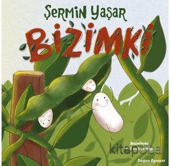 Bizimki - Şermin Yaşar - kitapoba.com