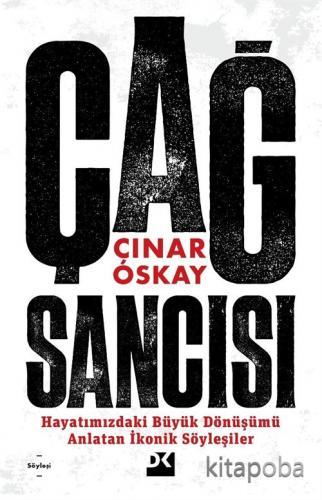 Çağ Sancısı - Çınar Oskay - kitapoba.com