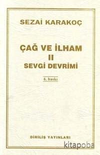 Çağ Ve İlham-2 - Sezai Karakoç - kitapoba.com