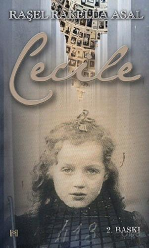 Cecile - Raşel Rakella Asal - kitapoba.com
