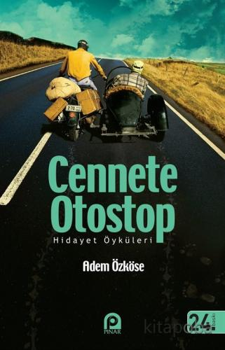Cennete Otostop - Adem Özköse - kitapoba.com