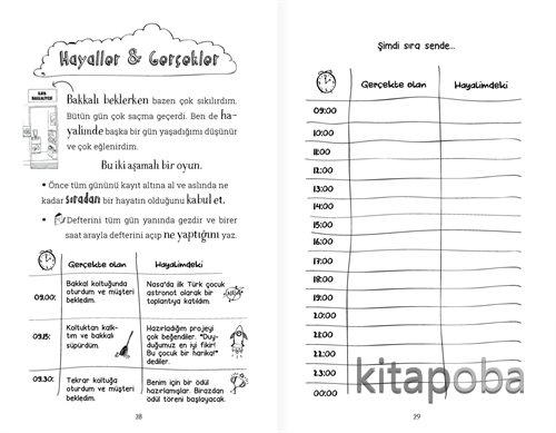 Dedemin Bakkalı - Çırak - Şermin Yaşar - kitapoba.com