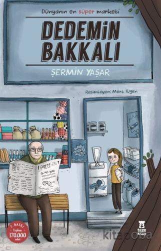 Dedemin Bakkalı - Şermin Yaşar - kitapoba.com