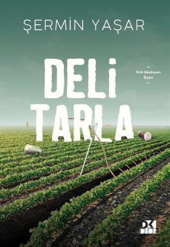 Deli Tarla - Şermin Yaşar - kitapoba.com