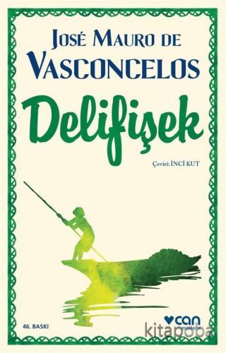 Delifişek - İnci Kut - kitapoba.com
