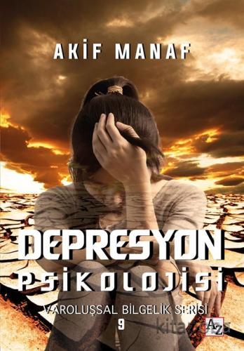 Depresyon Psikolojisi - Akif Manaf - kitapoba.com