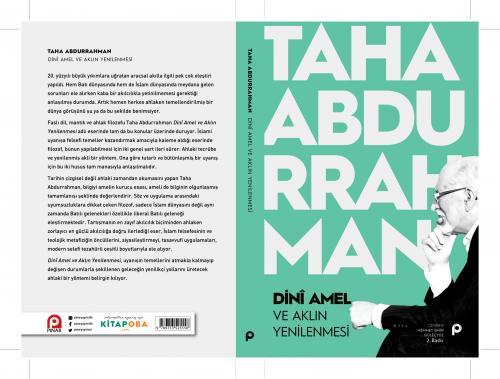 Dini Amel ve Aklın Yenilenmesi - Taha Abdurrahman - kitapoba.com