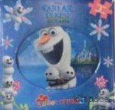 Disney Karlar Ülkesi Kutlama İlk Yapboz Kitabım - - kitapoba.com