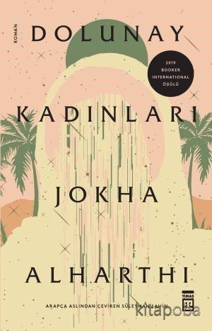 Dolunay Kadınları - Jokha Alharthi - kitapoba.com