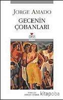 Gecenin Çobanları - Adnan Cemgil - kitapoba.com