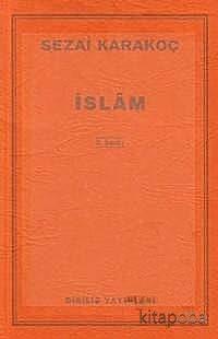 İslam - Sezai Karakoç - kitapoba.com