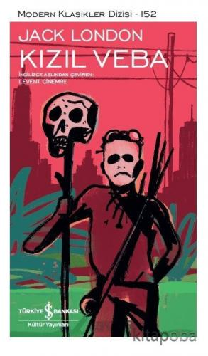 Kızıl Veba - Jack London - kitapoba.com