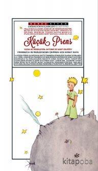 Küçük Prens (Cep Boy) - Antoine De Saint Exupery - kitapoba.com