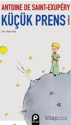 Küçük Prens - Rıza Katı - kitapoba.com