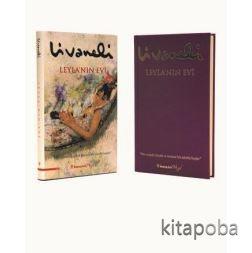 Leyla'nın Evi - Ciltli - Zülfü Livaneli - kitapoba.com