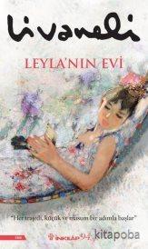 Leyla'nın Evi - Zülfü Livaneli - kitapoba.com