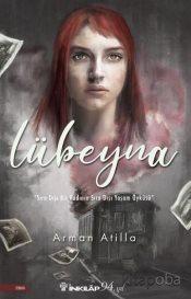 Lübeyna - Arman Atilla - kitapoba.com