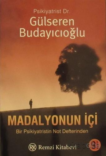 Madalyonun İçi - Dr. Gülseren Budayıcıoğlu - kitapoba.com