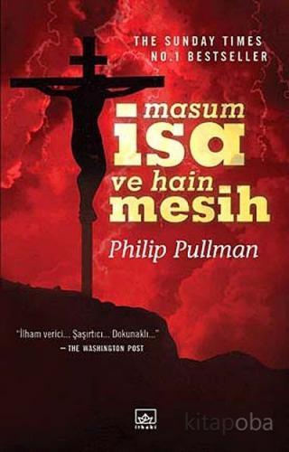 Masum İsa ve Hain Mesih - Emirhan Burak Aydın - kitapoba.com