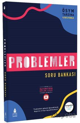 Matematiğin Güler Yüzü - Problemler Soru Bankası - Kollektif - kitapob