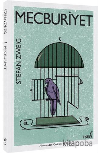 Mecburiyet - Stefan Zweig - kitapoba.com