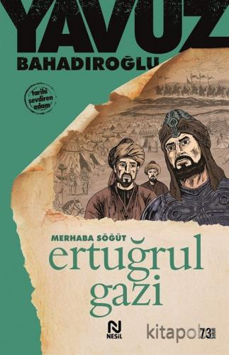 Merhaba Söğüt - Yavuz Bahadıroğlu - kitapoba.com