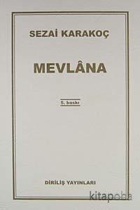 Mevlana - Sezai Karakoç - kitapoba.com
