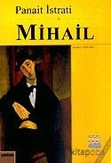 Mihail / Adriyan Zografi'nin Gençliği - Rıza Katı - kitapoba.com