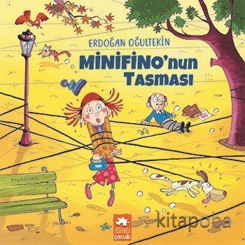 Minifino'nun Tasması - Erdoğan Oğultekin - kitapoba.com