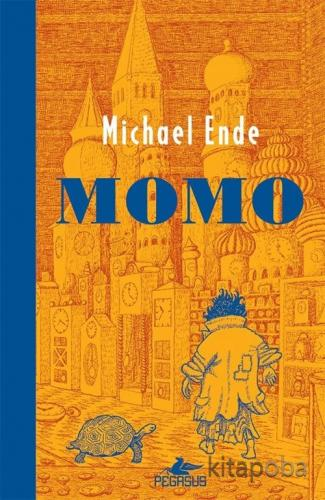 Momo - Leman Çalışkan - kitapoba.com