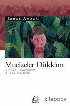 Mucizeler Dükkanı - Sevgi Tamgüç - kitapoba.com