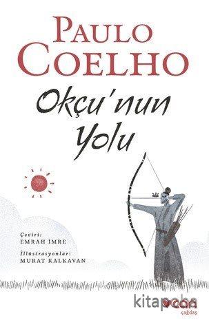Okçu'nun Yolu - Paulo Coelho - kitapoba.com