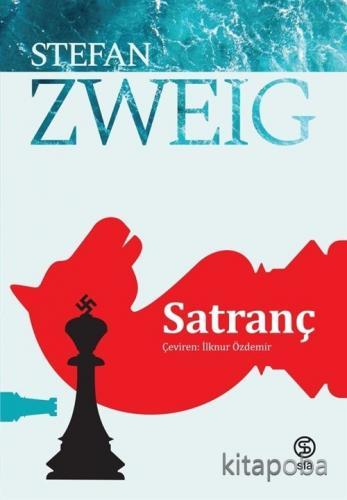 Satranç - Stefan Zweig - kitapoba.com