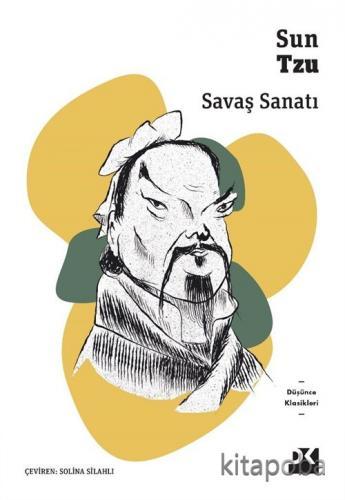 Savaş Sanatı - Sun Tzu - kitapoba.com